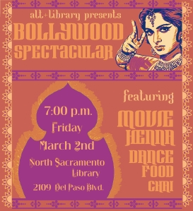 Bollywood Spectacular!