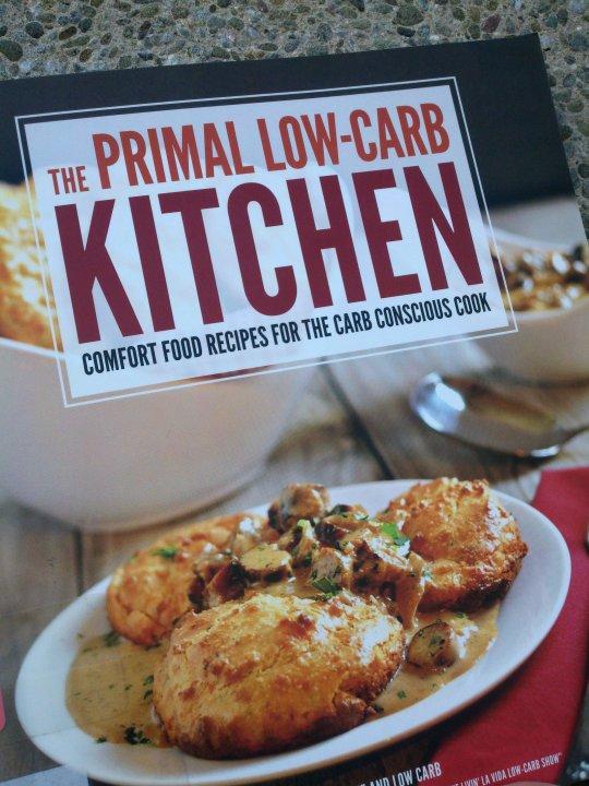 primal low-carb kitchen book